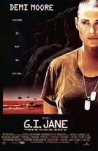 Gender and Politics in Film: G I  Jane - cahartmanfiction